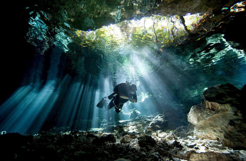 Cenotes Yucatan 2