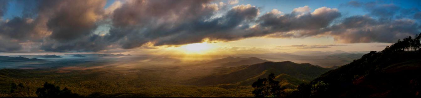 Australie trail